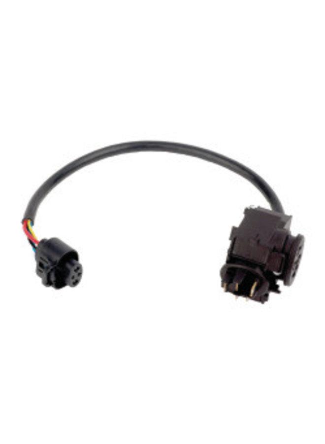 Bosch cavo di connessione batteria 310mm