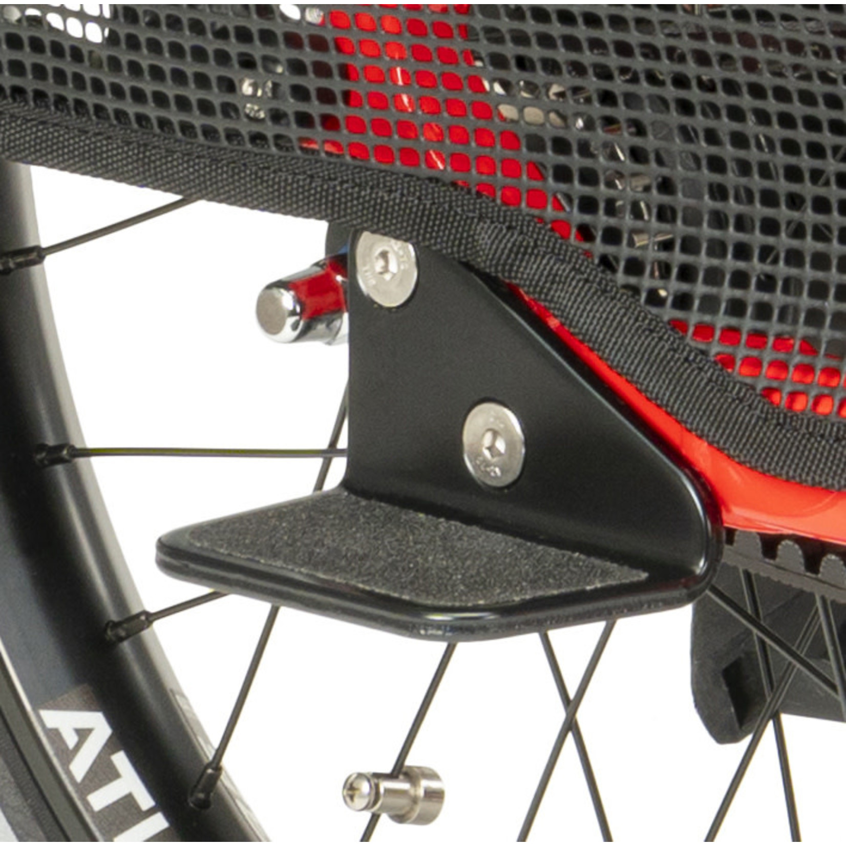Tern Appoggiapiedi Sidekick Footrests