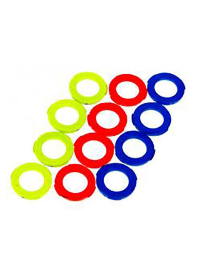 Anelli colorati per freni Magura MT