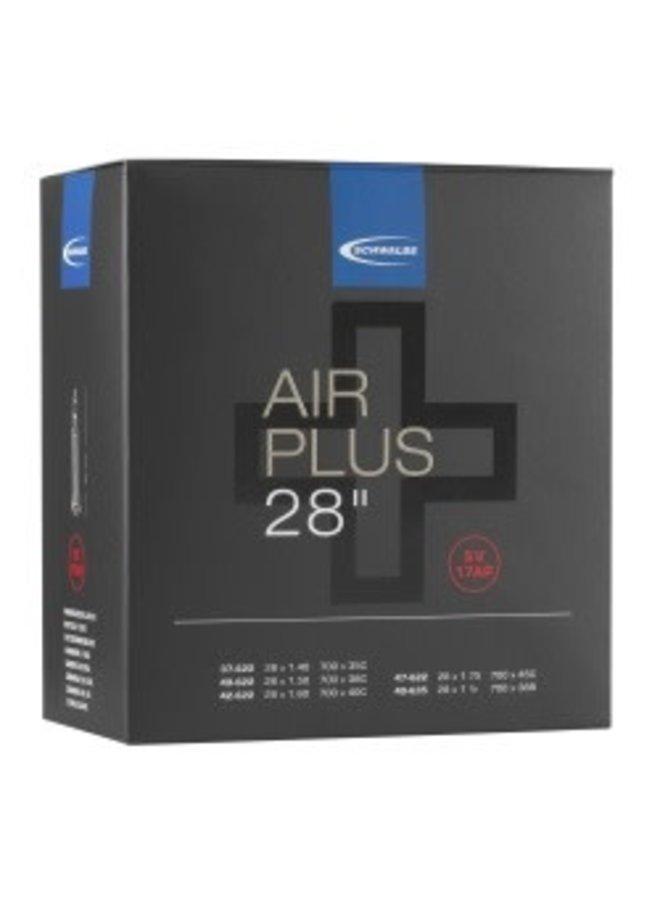 Schwalbe Camera d'aria Air Plus 20'' 40/62-406