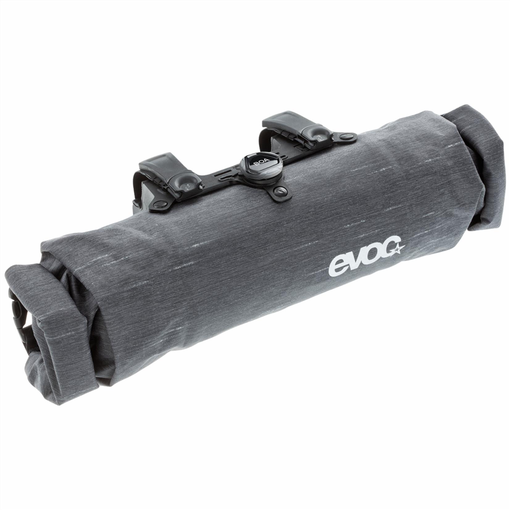 EVOC Tasche manubrio EVOC Handlebar Pack Boa 2.5L - carbon grey