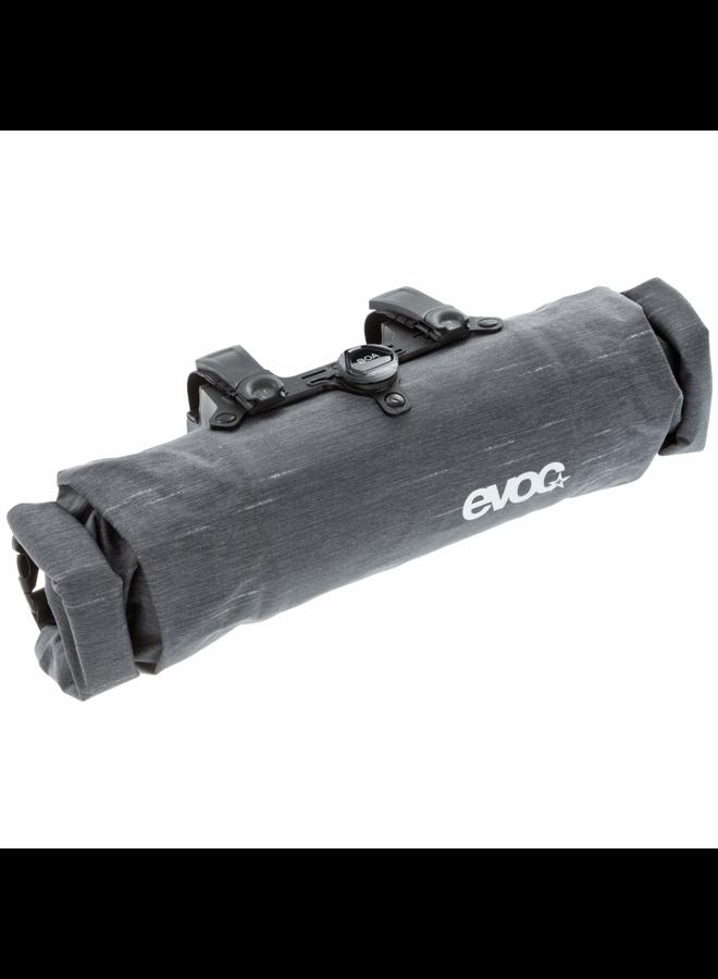 EVOC - borsa manubrio Handlebar Pack Boa 2.5L - carbon grey