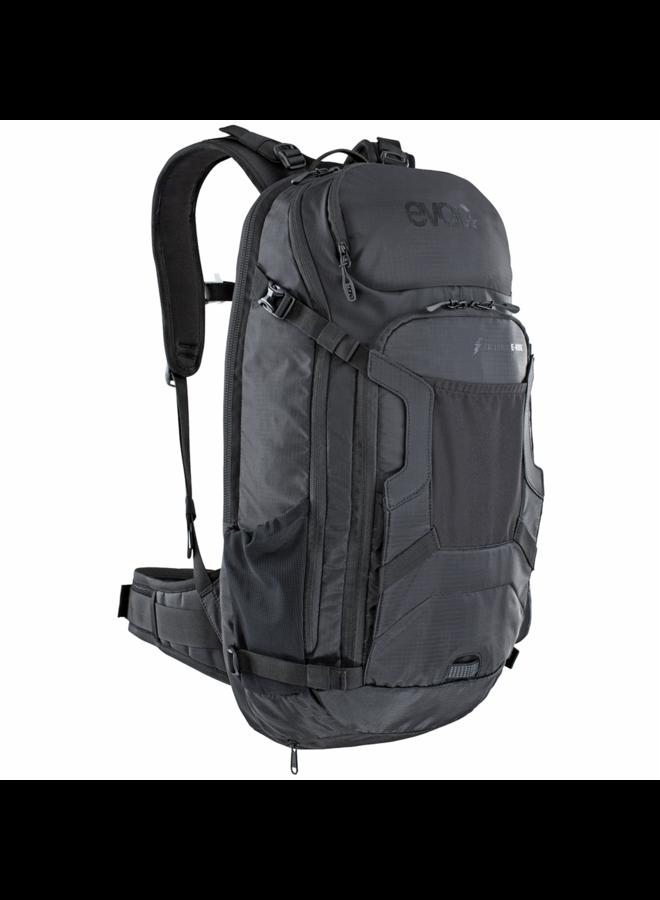 Zaino EVOC FR Trail E-Ride 20L black-carbon grey (M/L)