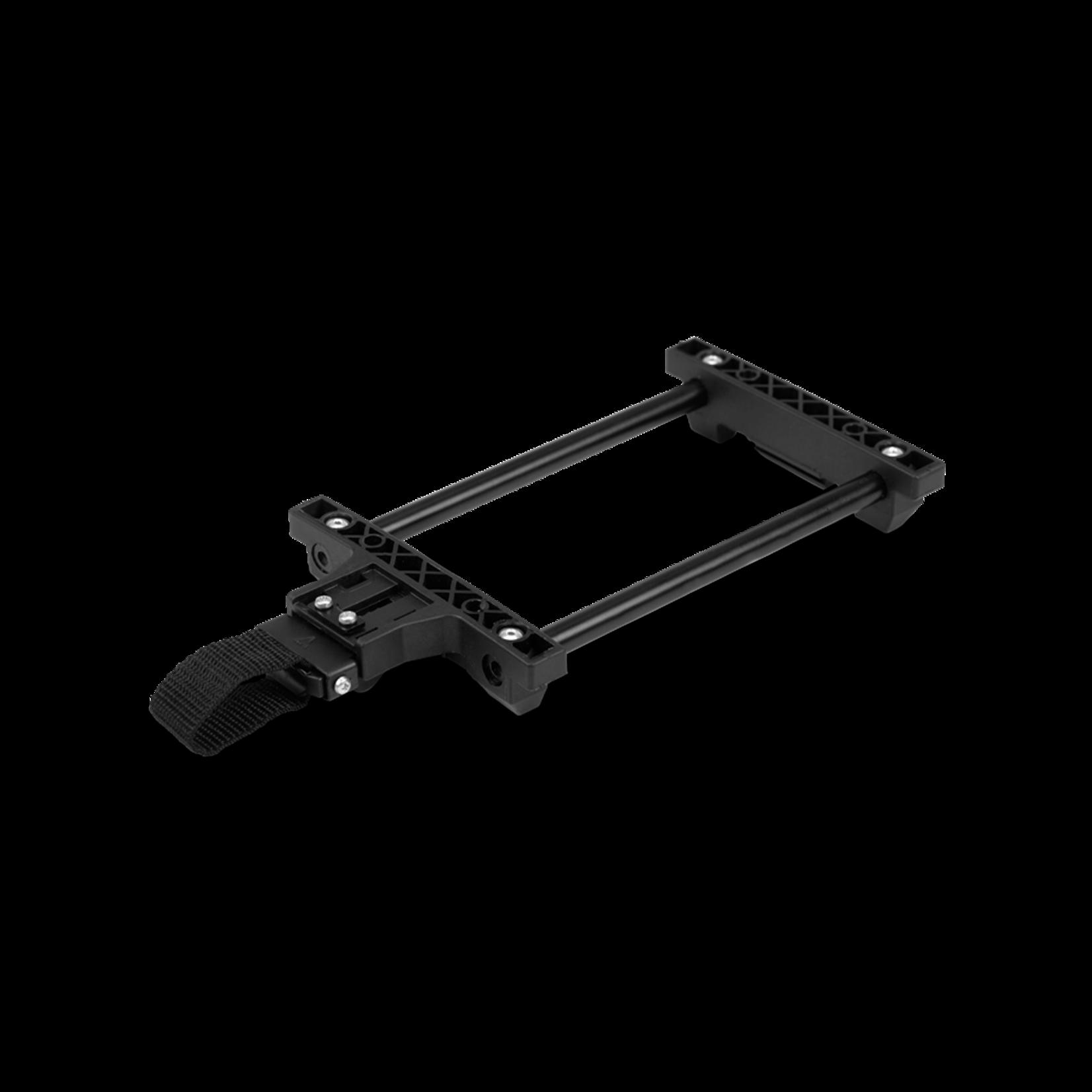 ACID CUBE - Adapter per Gepäckträger ACID RILink Adapter