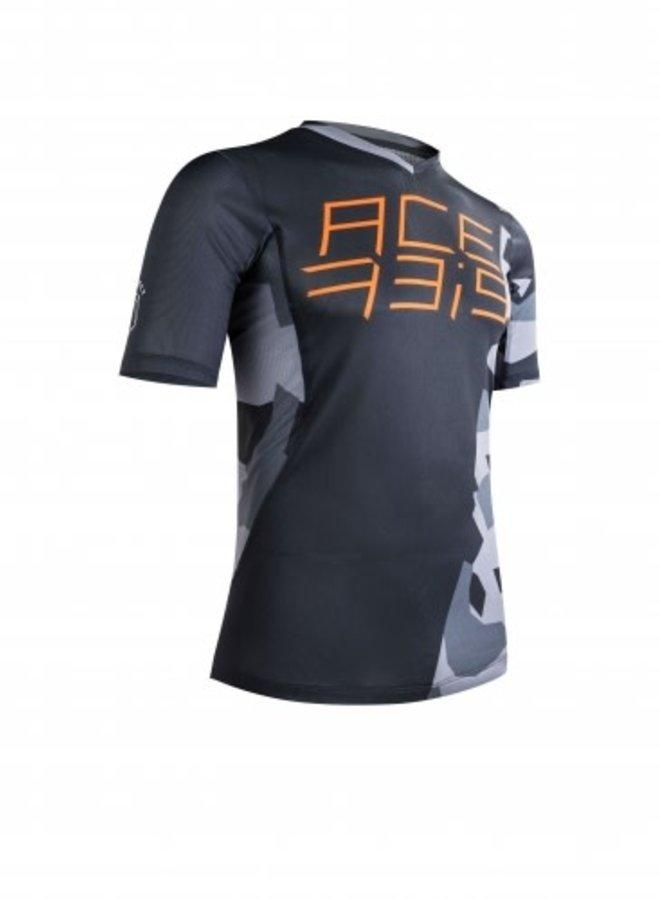 Acerbis - maglietta MTB COMBAT