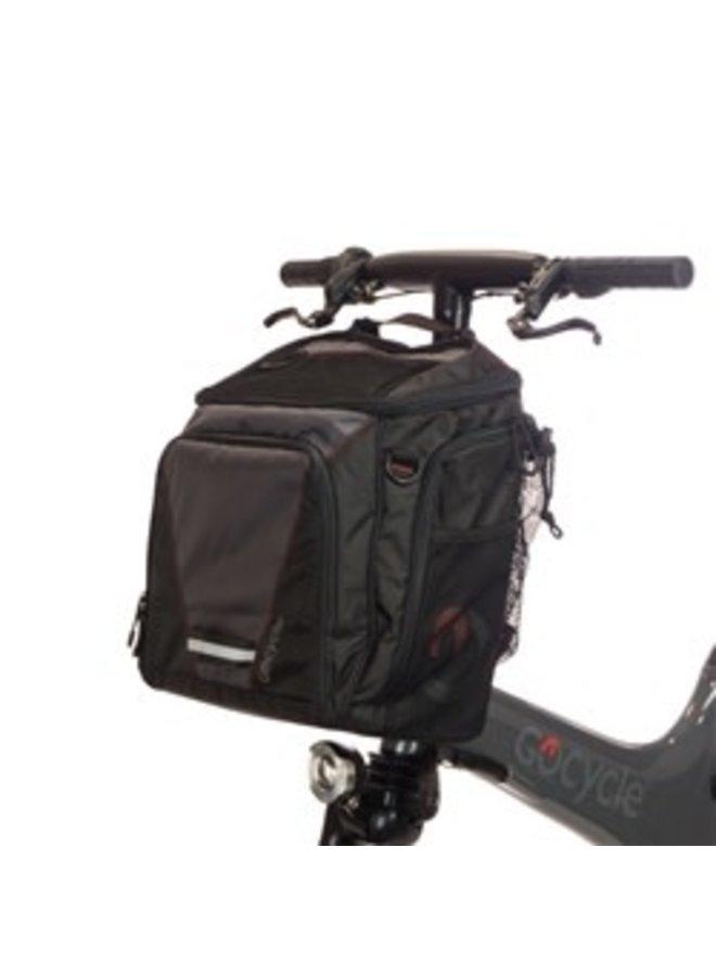 Gocycle - Borsa anteriore