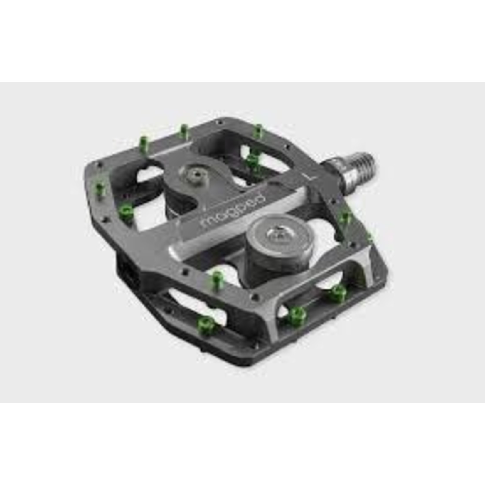 MagPed MagPed - pedali enduro 150 grigio