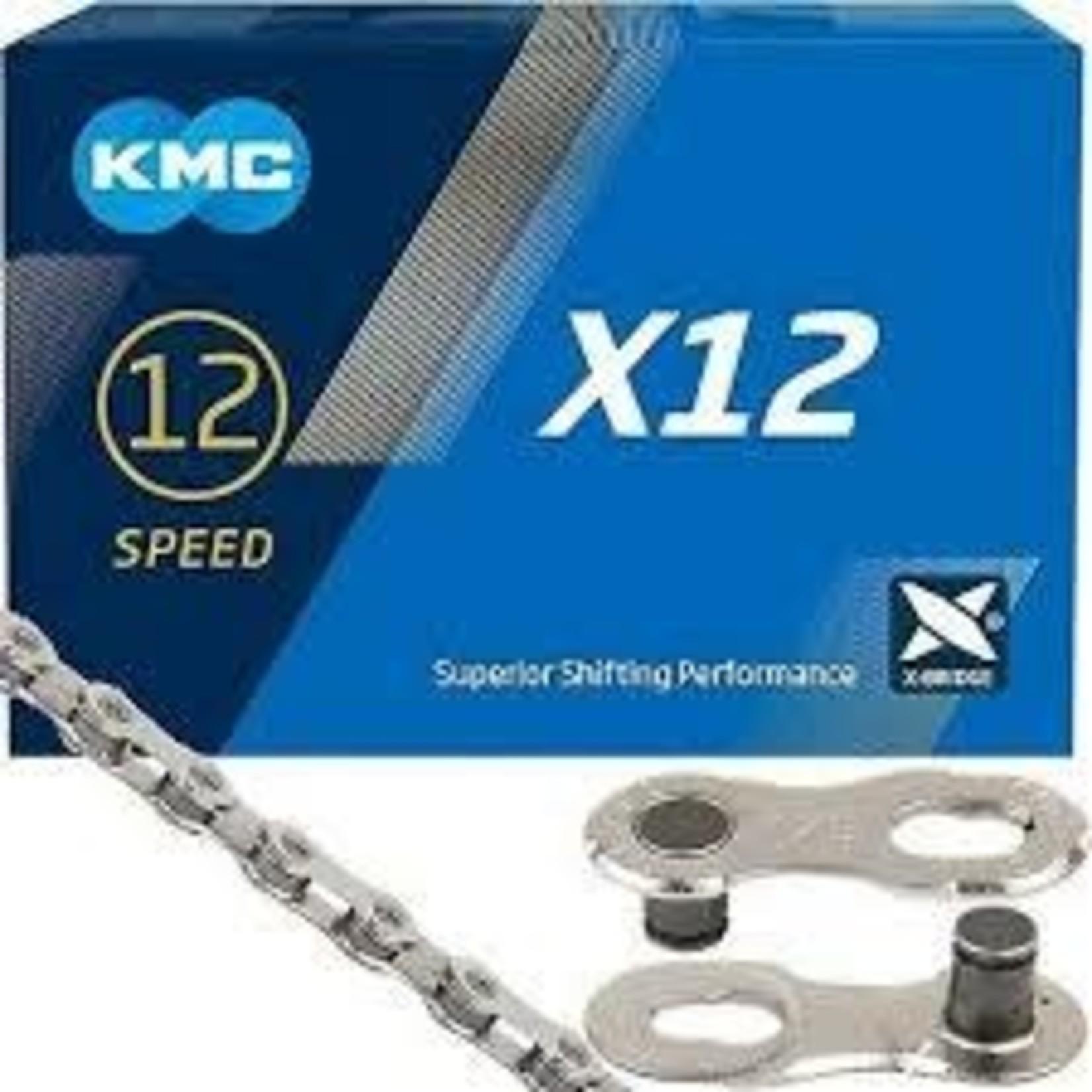 KMC KMC Kette X12 12 velocità