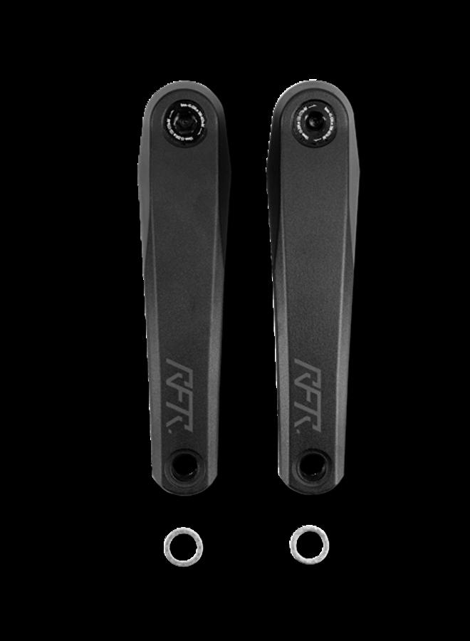 RFR Pedivella E-Bike Bosch PRO Crank 160mm