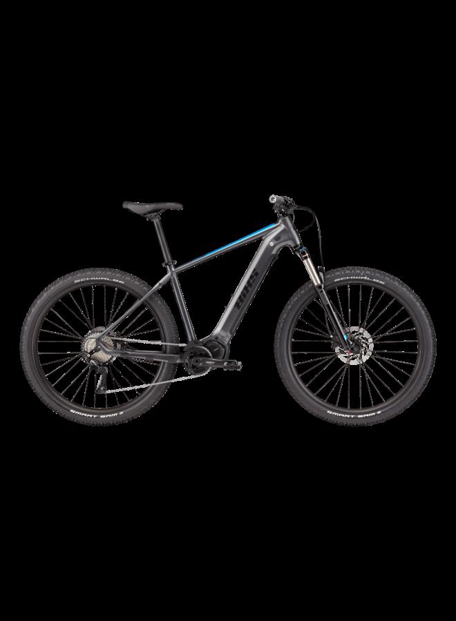 Bixs Core E32 grey/blue 500wh