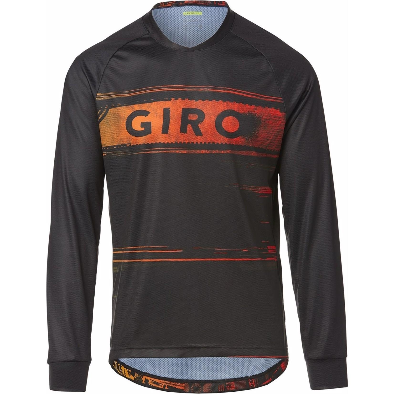 Giro Cycling Giro MTB Roust Jersey