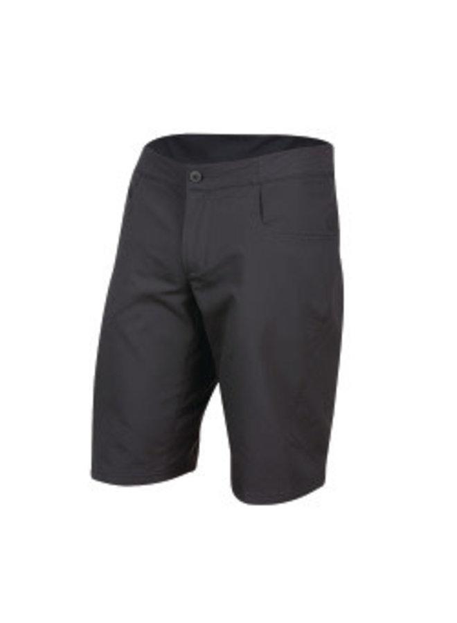 PEARL  iZUMi -  Canyon pantaloncino nero  size 36