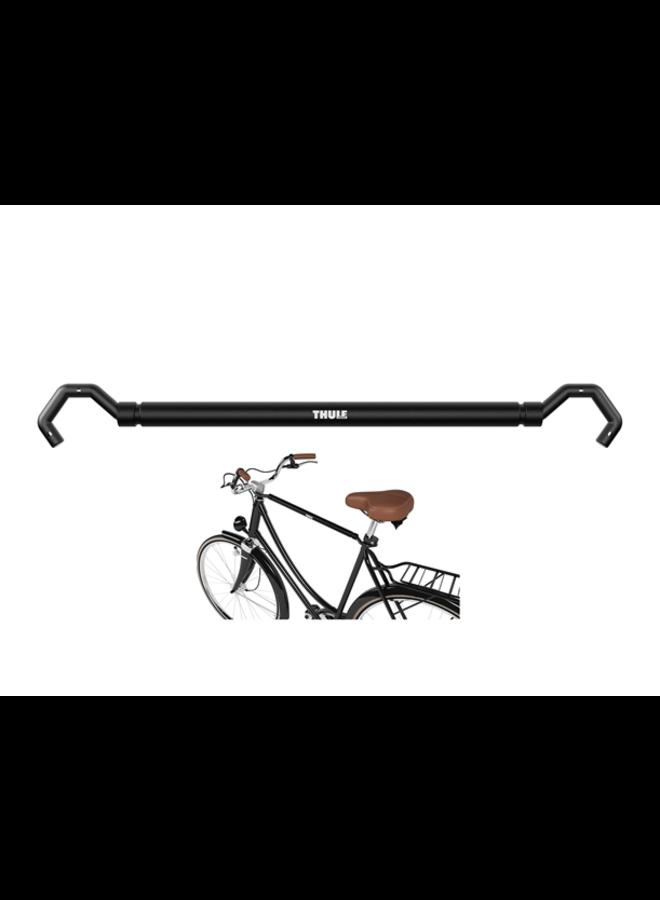 Ladies bike adapter