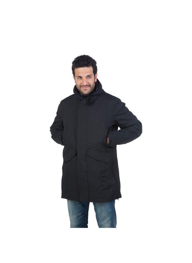 Copy of Tucano Urbano Magic Parka giacca impermeabile  uomo taglia 50