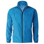 AGU AGU GO! Unisex giacca pioggia blu