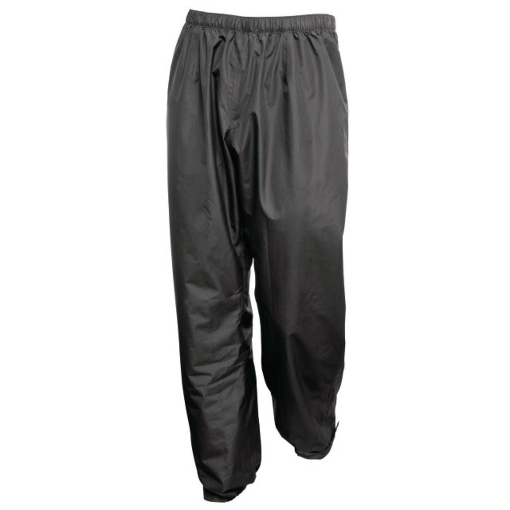 AGU AGU GO! Unisex pantalone Regen antracite