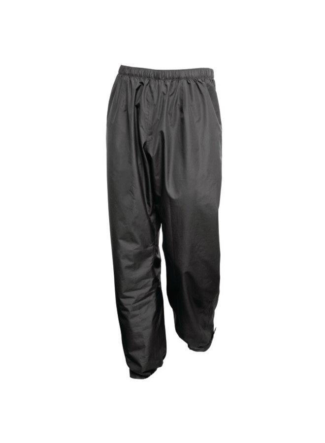 AGU GO! Unisex pantalone pioggia antracite
