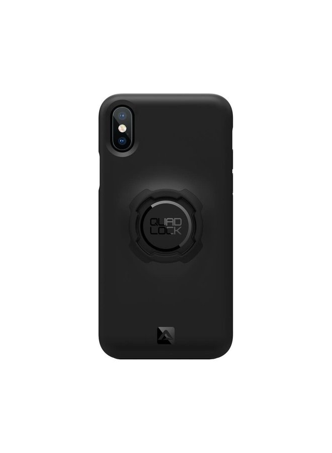 Quad Lock  - cover iPhone X/XS