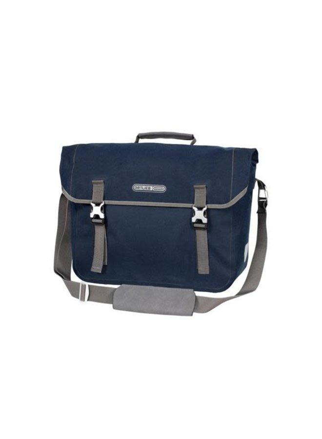 Ortlieb Commuter-Bag Two Urban QL3.1 - 20 L blu