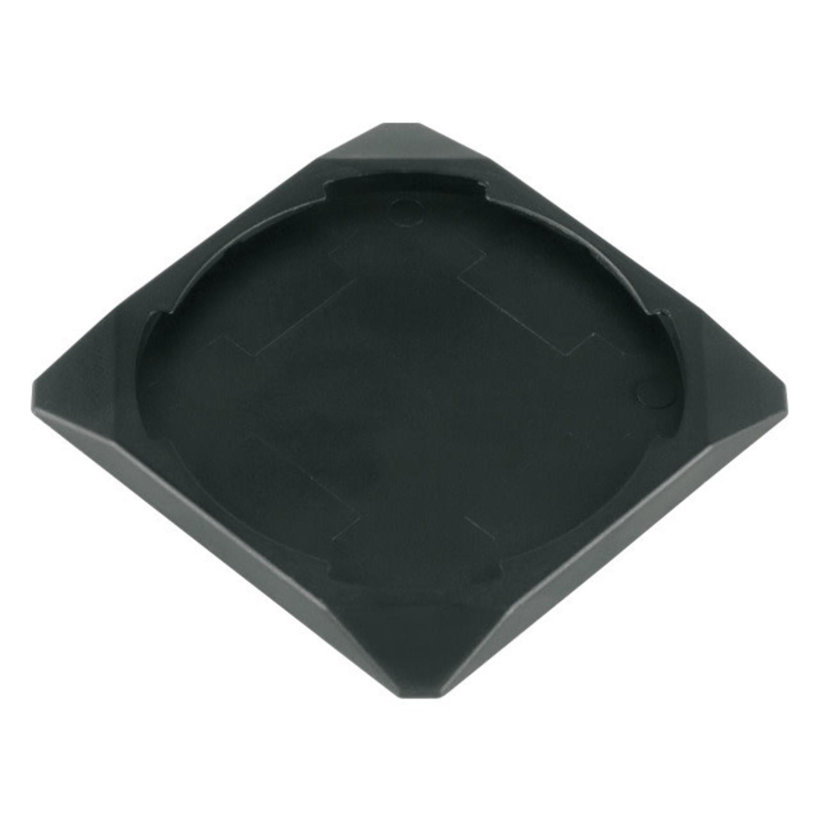 Quadlock SKS Cover adaptateur universel noir compit
