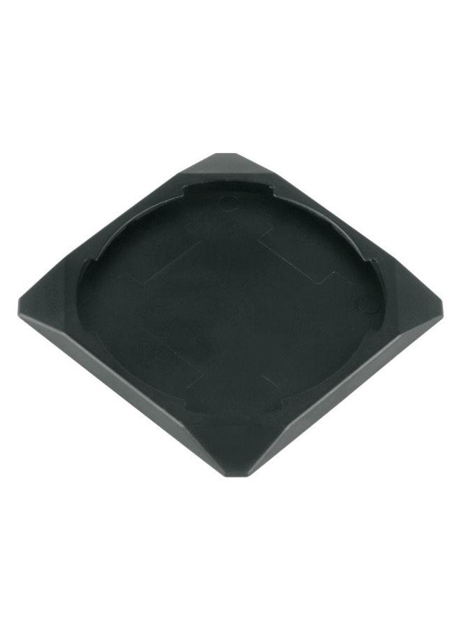 SKS Cover adaptateur universel noir compit