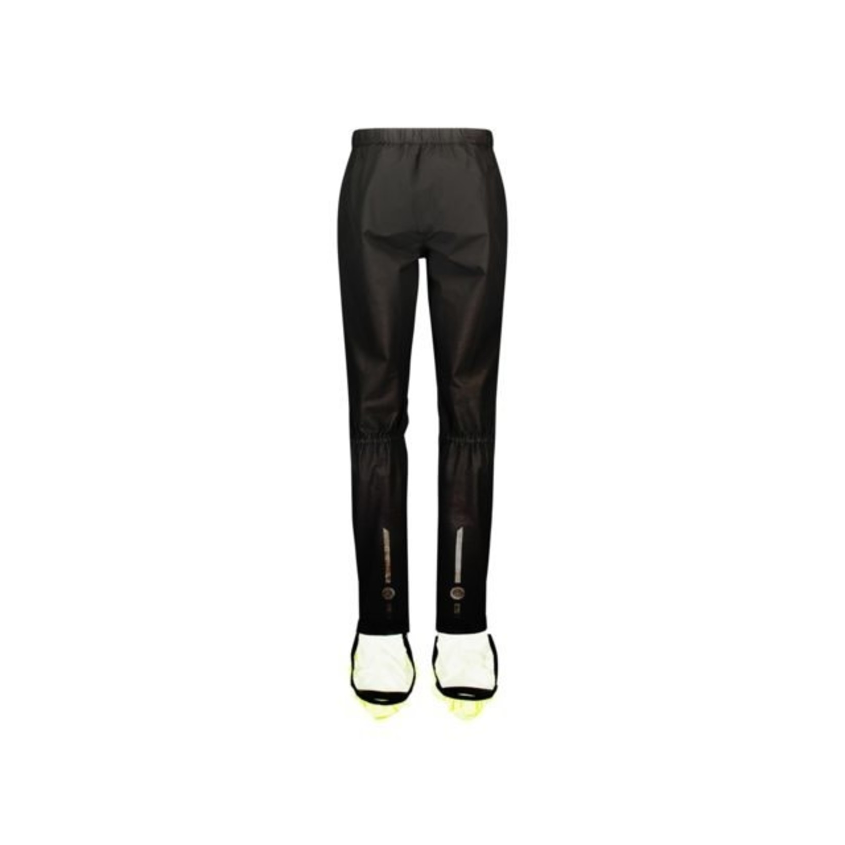 AGU AGU Commuter Compact pantalone Regen nera