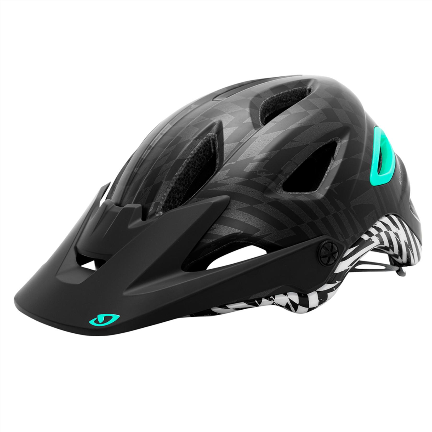 Giro Giro - Helme black yasuda studio line