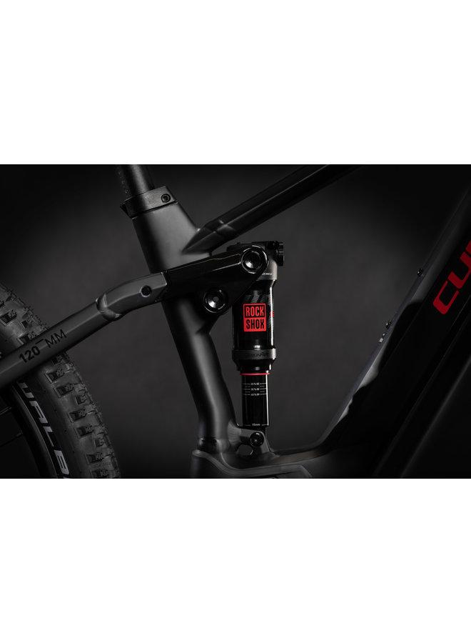 Cube Stereo Hybrid 120 Pro 625 black'n'red 2021