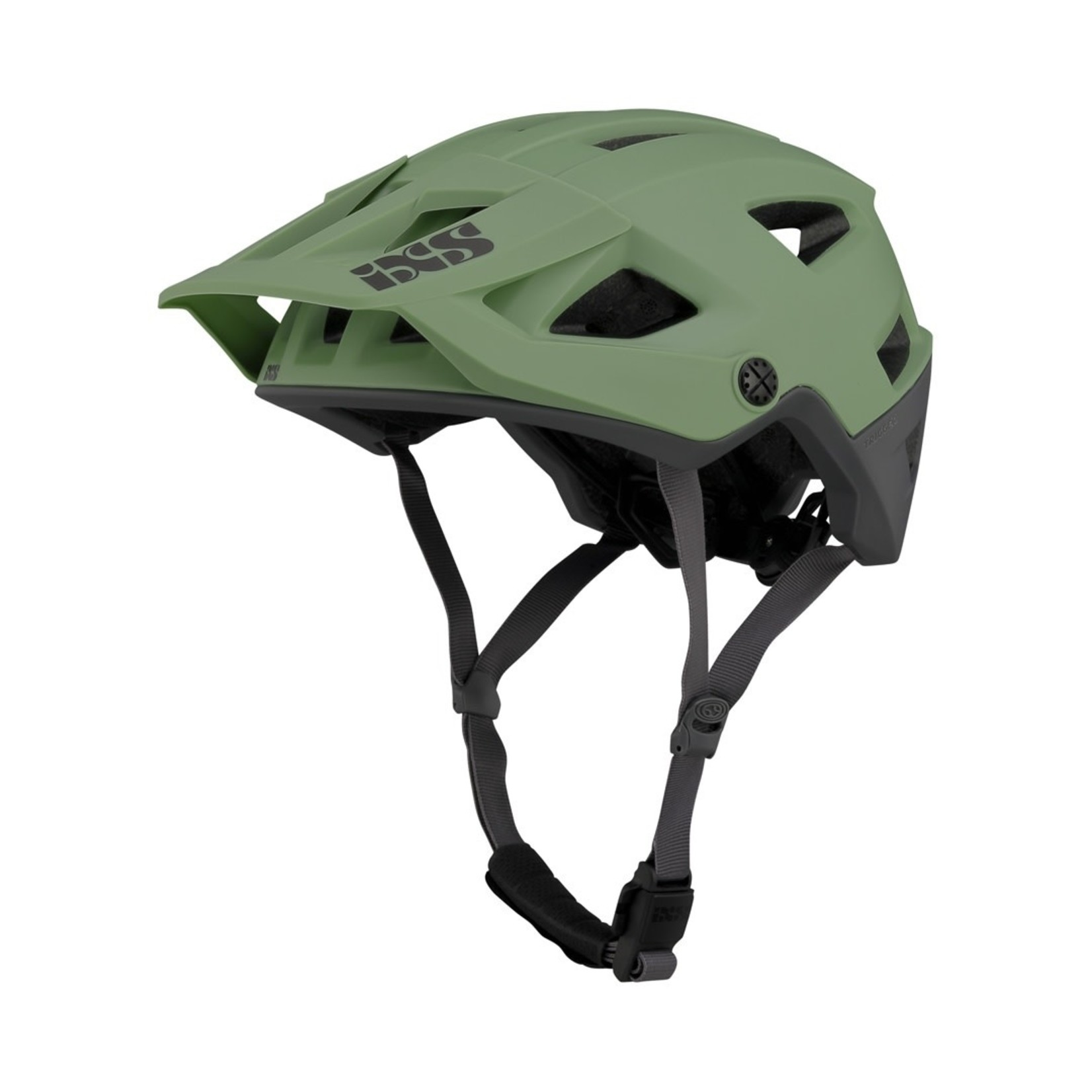 IXS Helme IXS Trigger AM Reseda M/L