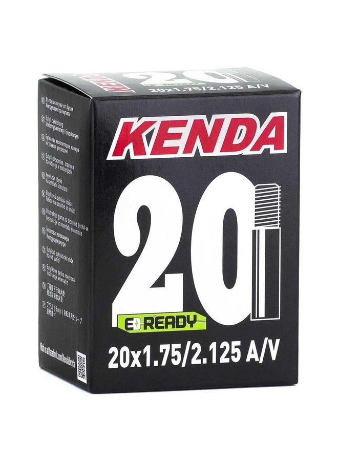 Kenda - Camera d'aria 20 x 1;75/2;125 American valve