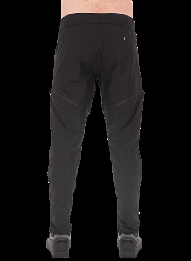 Cube - Pantaloni taglia S - MTB zip off