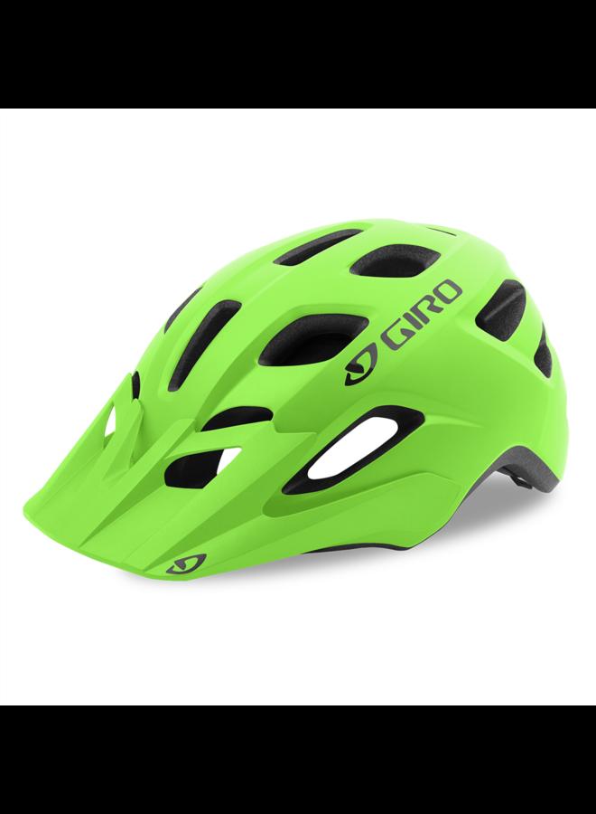 Giro -Tremor  bright green