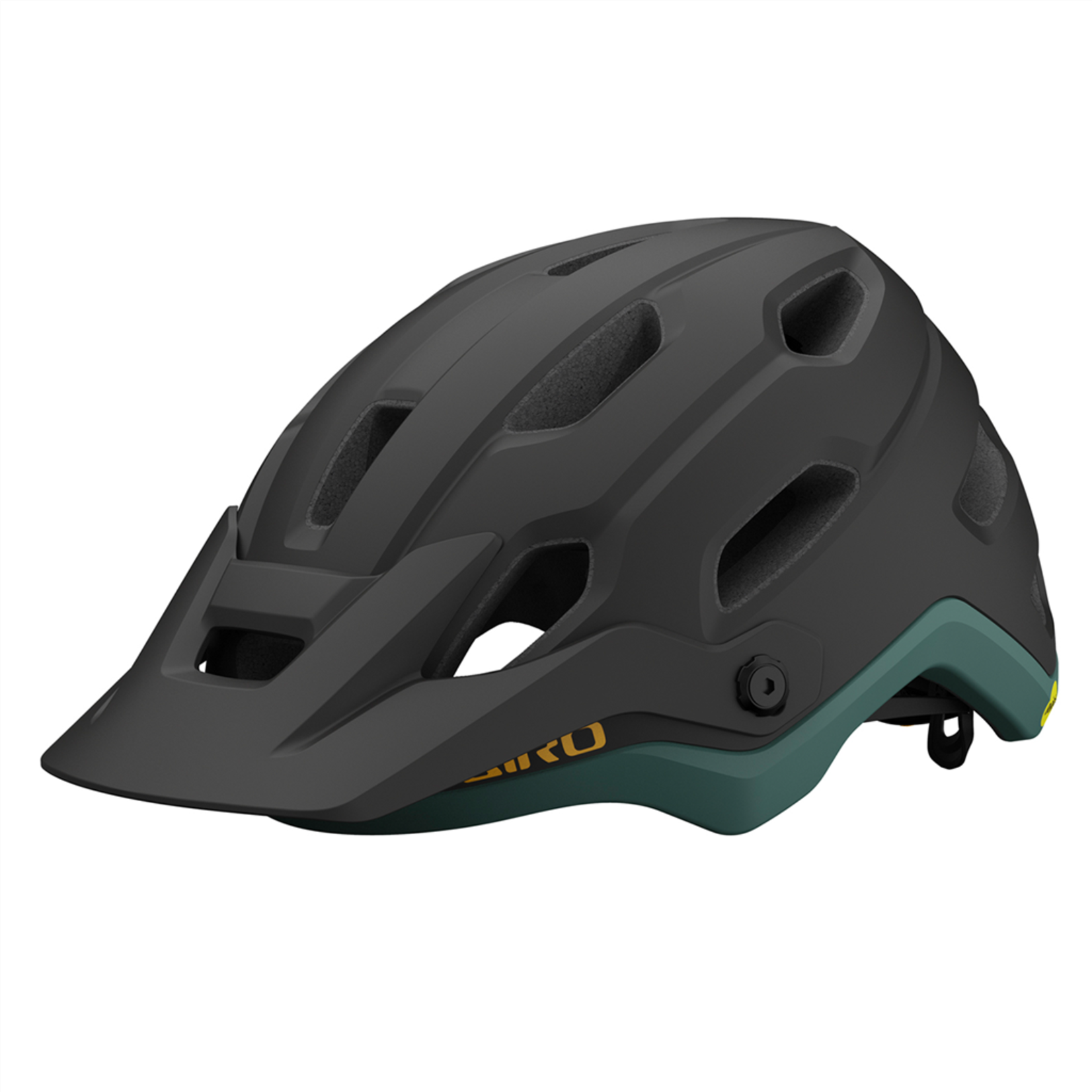 Giro Cycling Giro - Helme Source matt warm black
