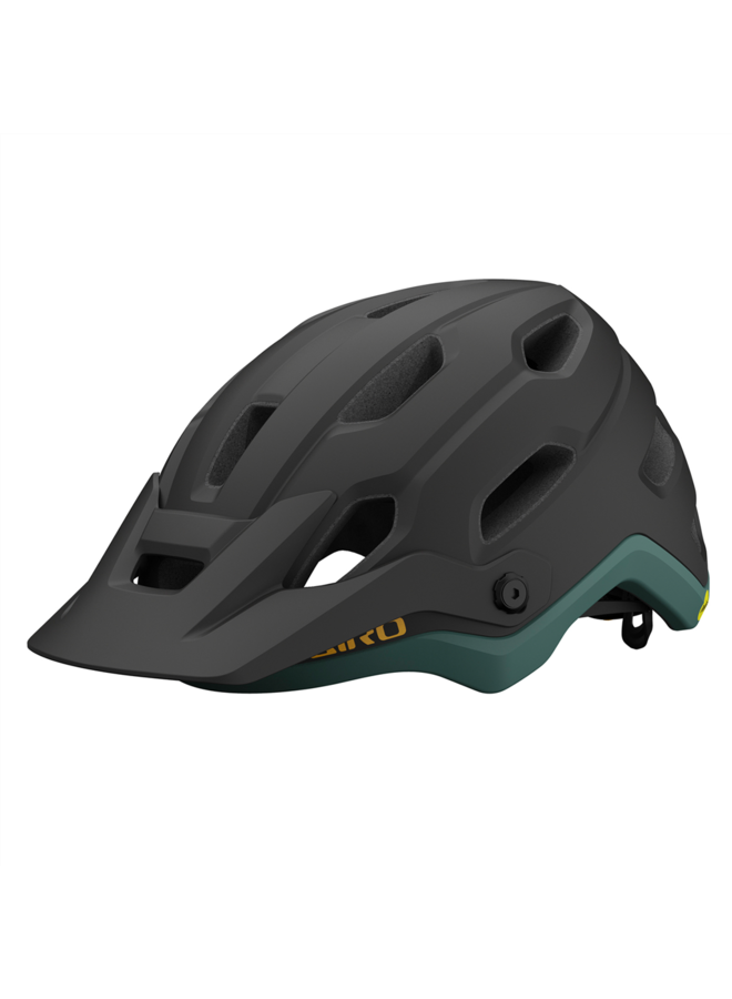 Giro - Casco Source matt warm black