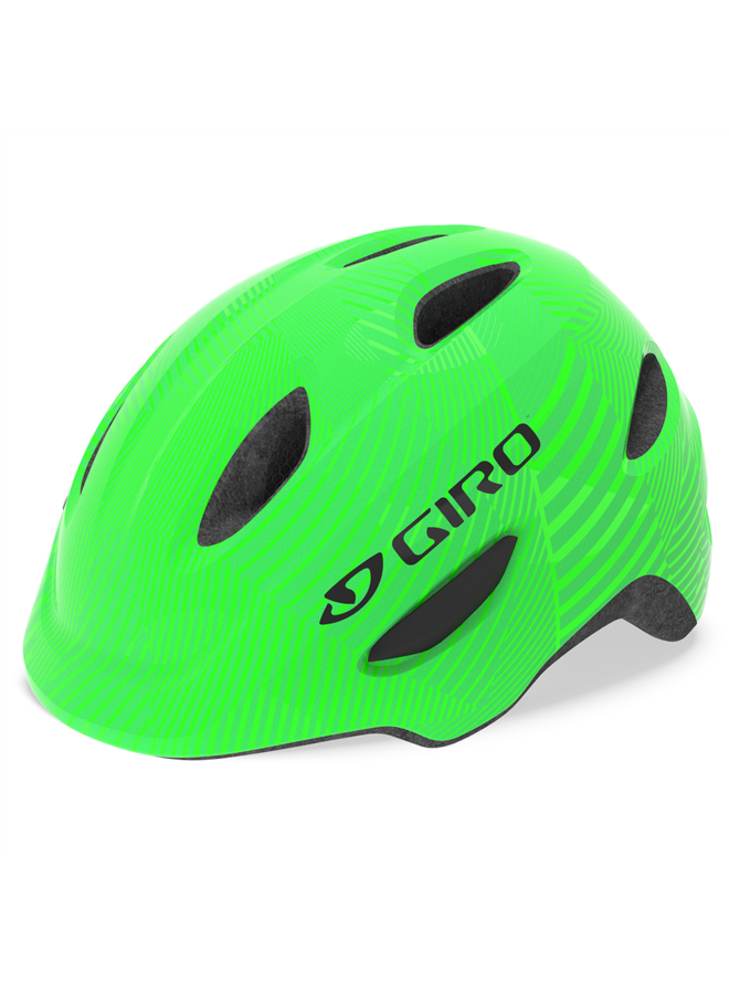 Giro - Casco Scamp Green lime