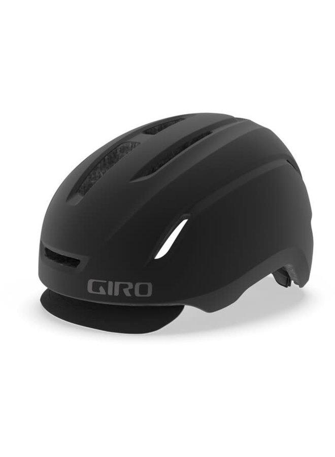Giro - Caden mat black