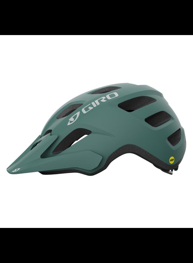 Giro - Verce mat grey/green TAGLIA UNICA