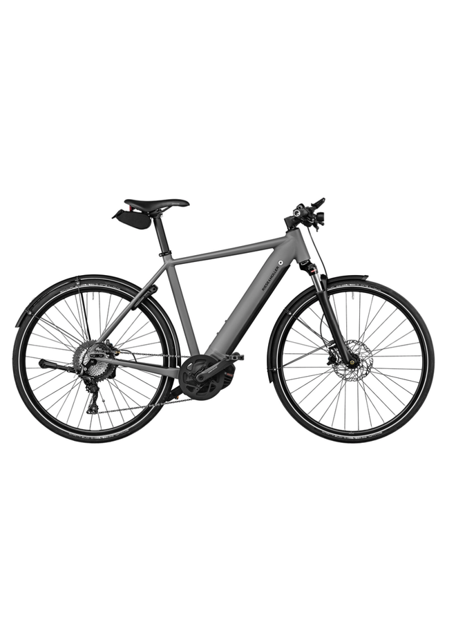 Riese & Müller - Roadster touring - cx - 625wh - Nyon -  portapacchi - kit confort - rx chip