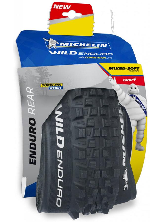 Michelin - Wild enduro rear gum-xtlr 29x2.4