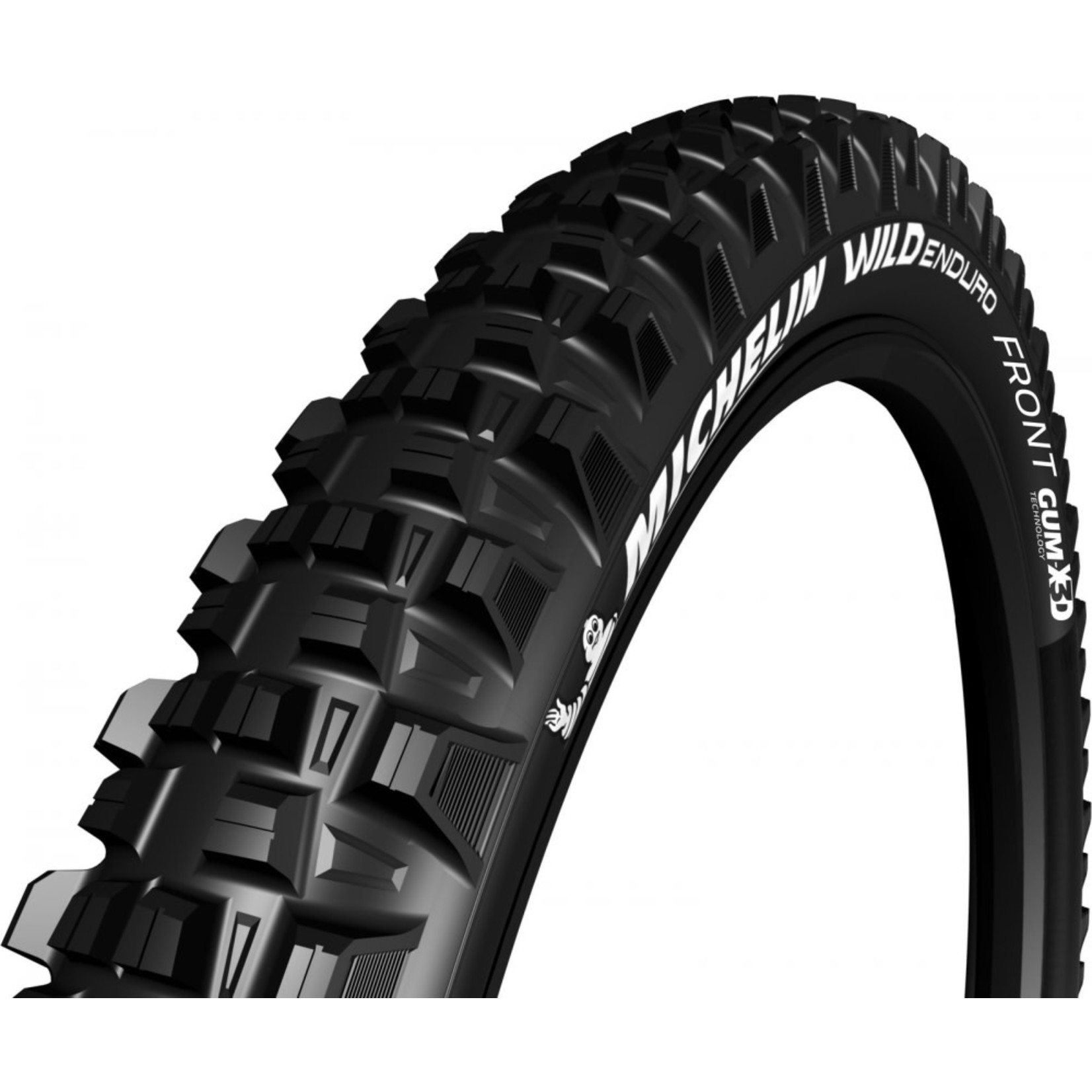 MICHELIN Michelin - Wild Enduro rear Gum-x tlr 27;5 x 2;4