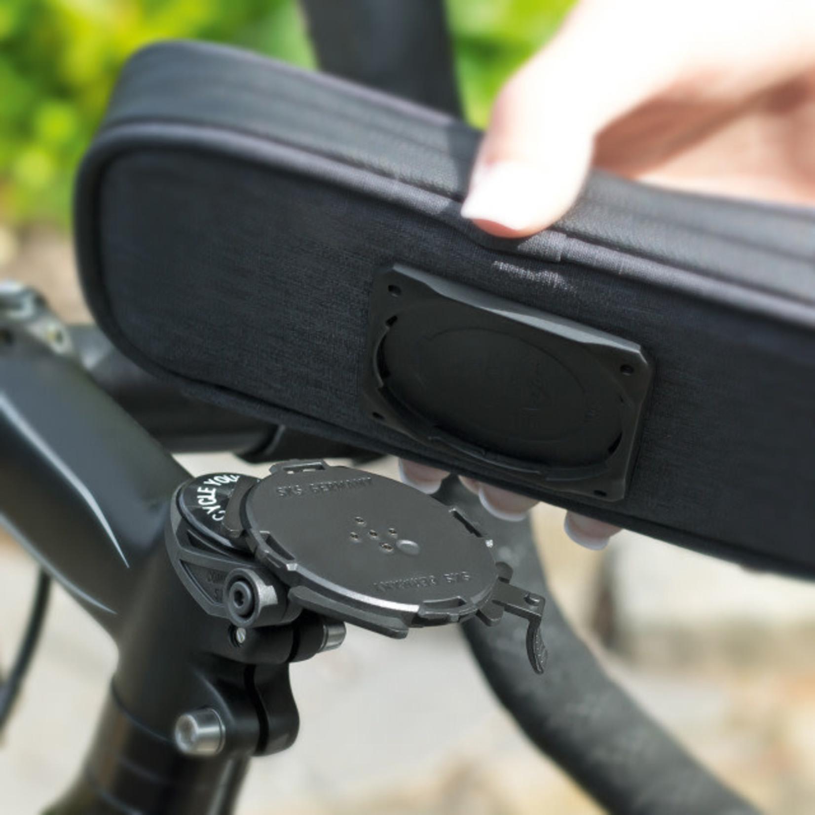 SKS SKS - Tasche porta smartphone max  155x80x15 mm