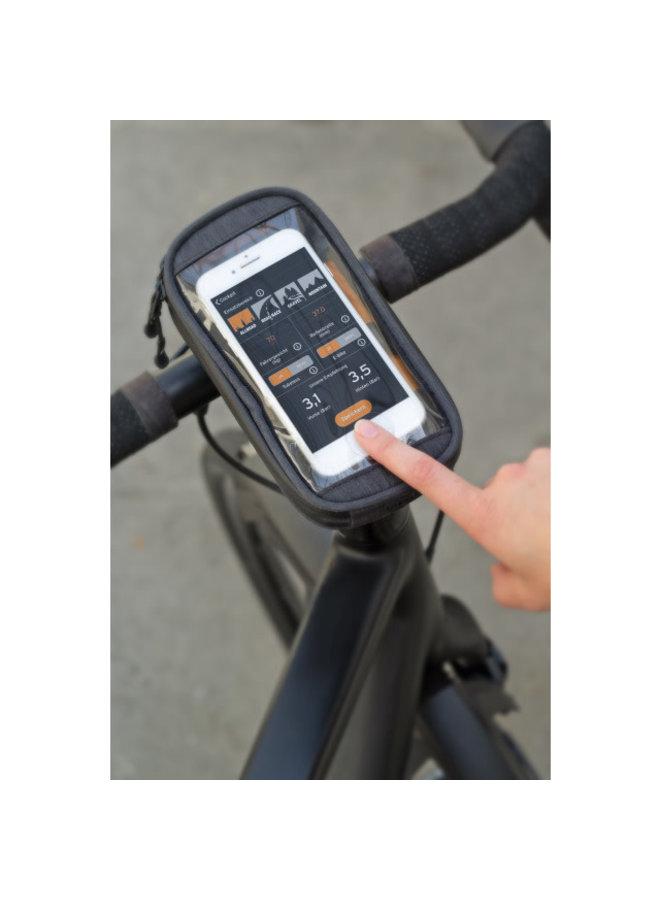 SKS - Borsa porta smartphone max  155x80x15 mm