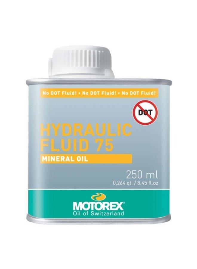 Motorex - Hidraulic fluid 75