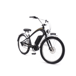 Electra Electra - Ghost Rider GO - Bosch performance line - batteria 500 wh