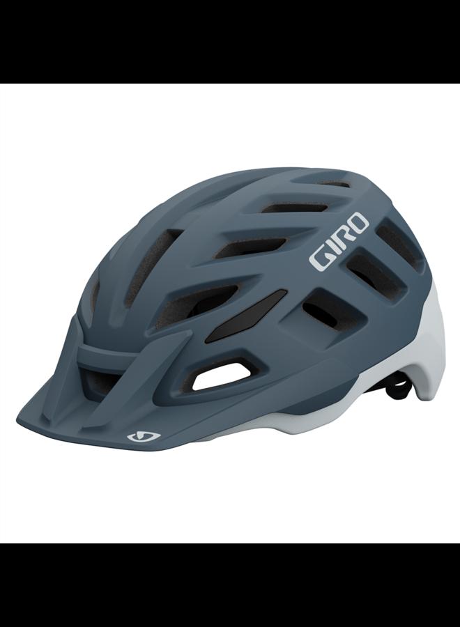 Giro casco Radix MIPS matt portaro gray
