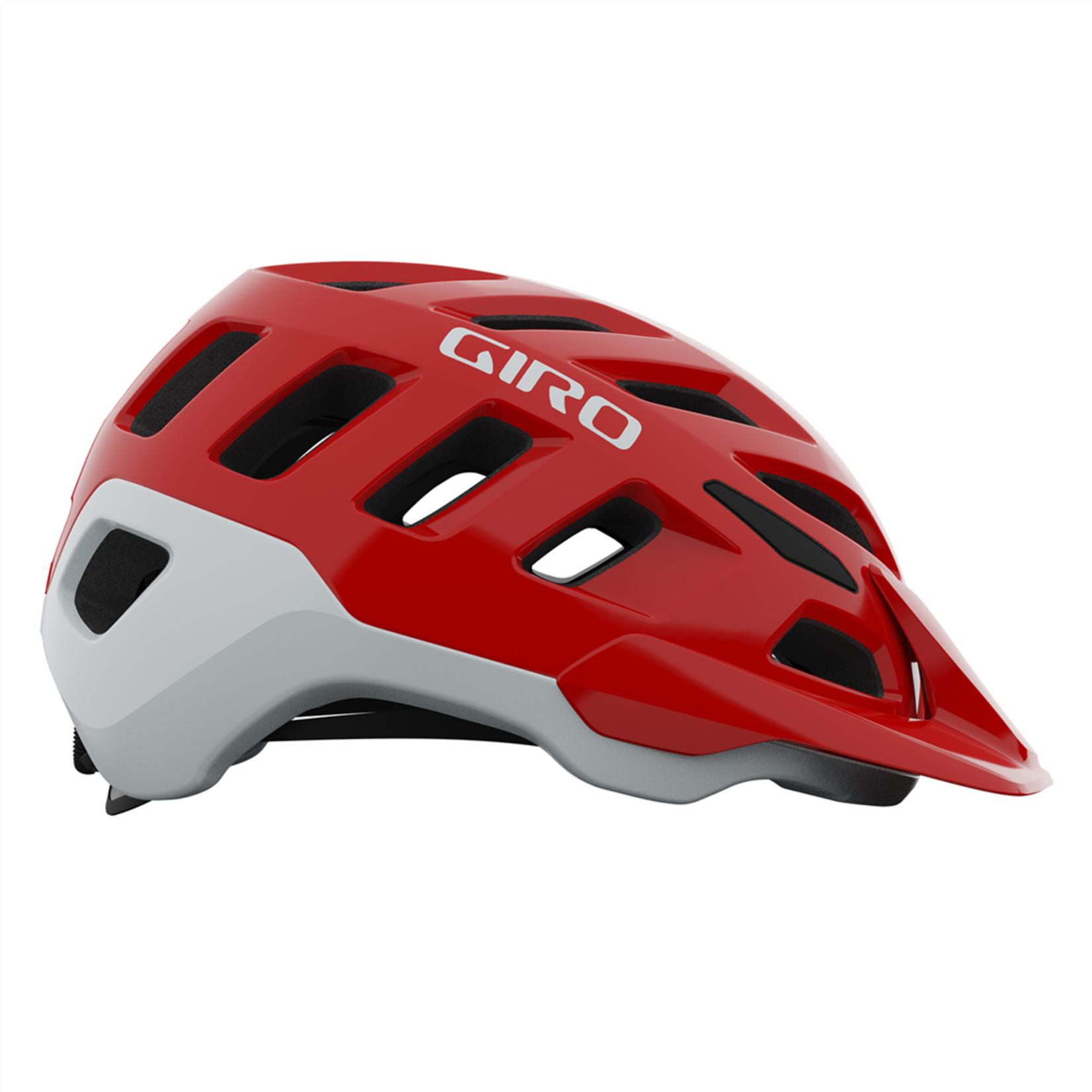 Giro Cycling Giro Helme Radix MIPS trim red