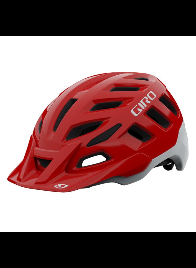 Giro casco Radix MIPS trim red