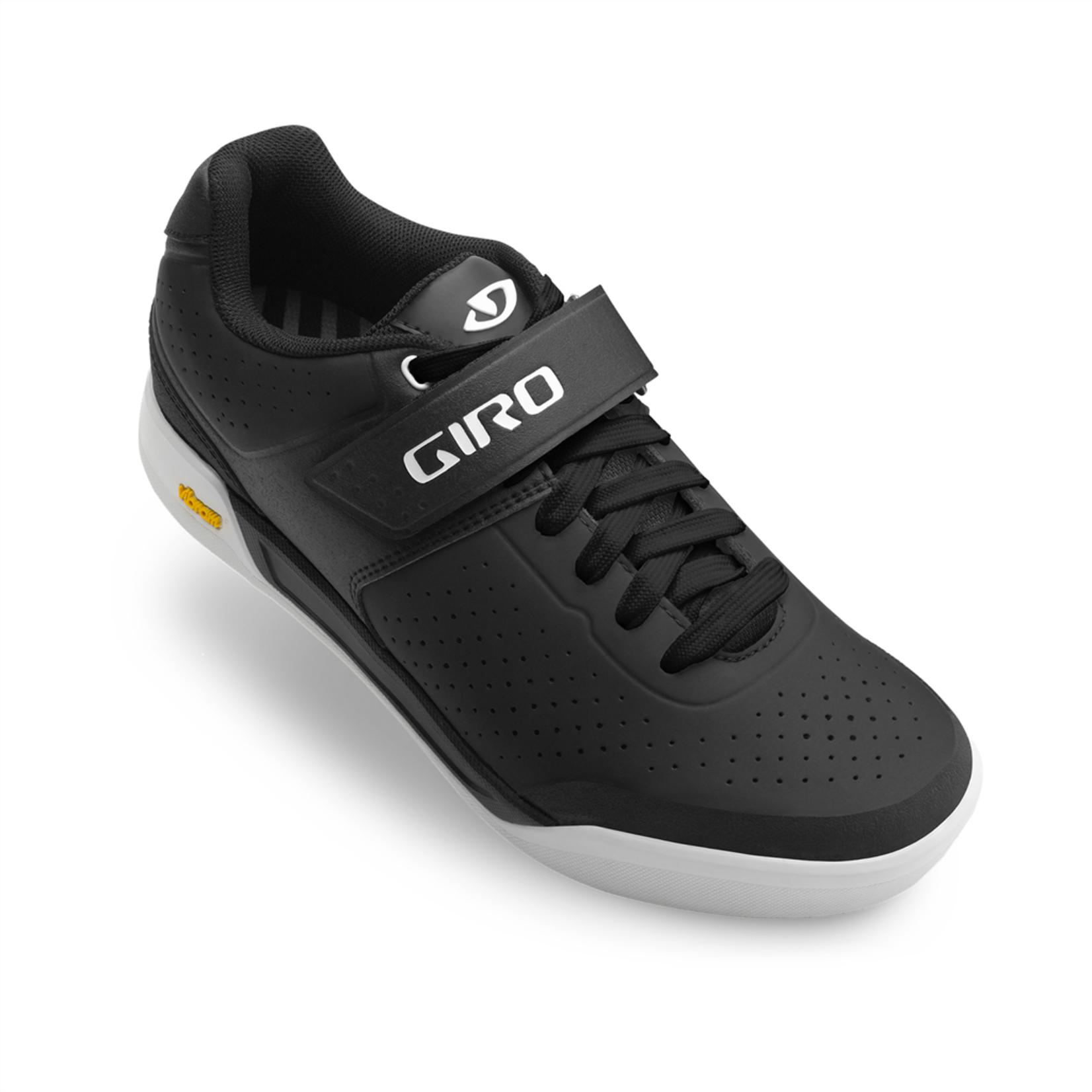 Giro Giro - Scarpa Chamber II -  Black/White