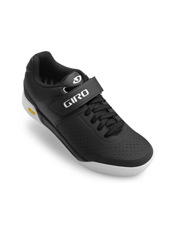 Giro - Scarpa Chamber II -  Black/White