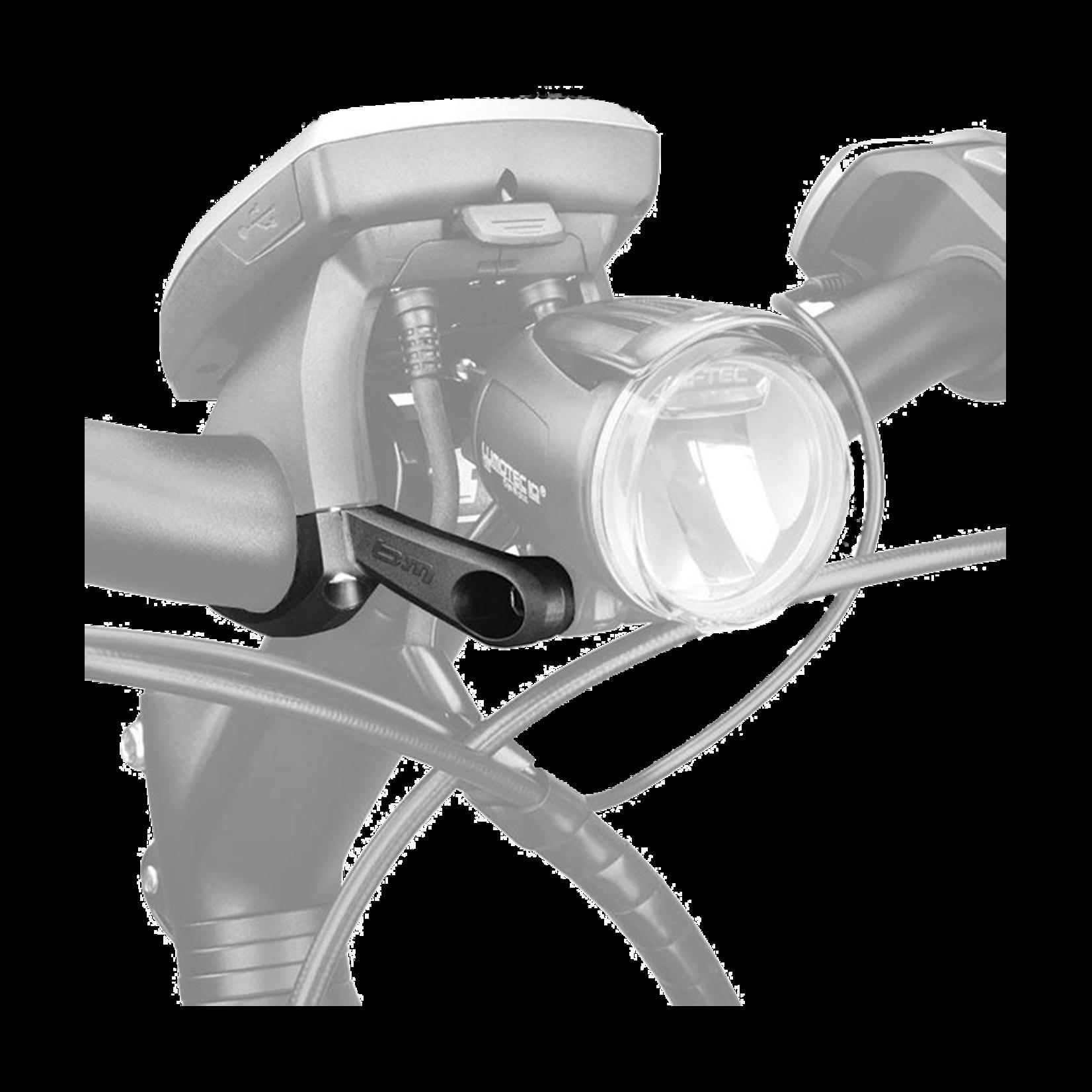 Bosch Bosch - Adapter per montaggio faro su supporto Kiox